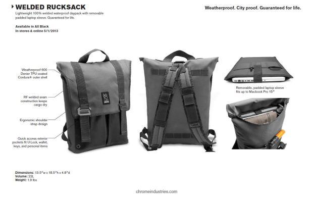 CIrucksack